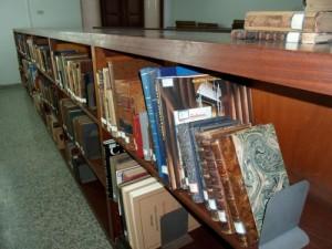 Tipos de libros que integran la colección