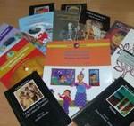 Libros de donación