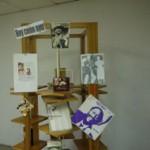 Exposición de Nenny More