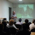 Presentación de multimedia