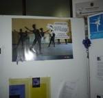 Exposición danzando