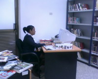Sala de Literatura