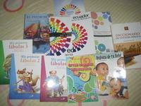 Donaciones Feria del Libro