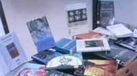 Expo Mujer en la literatura