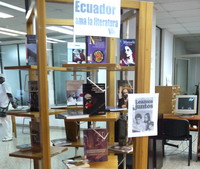 Expo Sala Literatura-febrero